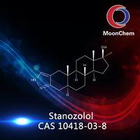 Stanozolol,Winstrol,Winstrol Depot  CAS 10418-03-8