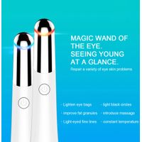 Eye Massager Ice Fire Bright Skin Instrument Remove Eye Wrinle thumbnail image