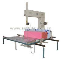 Foam Vertical Cutting Machine  (SL-VC) thumbnail image