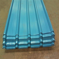 PPGI/PPGL/Color Steel Sheet, Corrugated Roof Plate/Roof Panel/Galvanized Steel Sheet