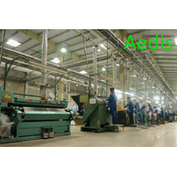 fabric ducting go to clothing factory