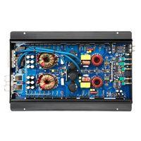 Professional Car Audio Amplifier 1200W Competition High Power Car Amplifier Mono Block Class D