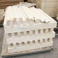 Laminated veneer lumber (LVL) thumbnail image