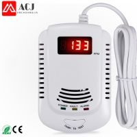 kitchen cooking gas leak detector for home