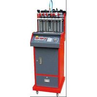 JH-6A Auto Fuel Injector Tester & Cleaner