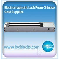 280KG Single Door Hanging Electromagnetick lock