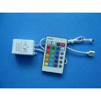 YD-24-key Infrared Controller (YD-160N-1) thumbnail image