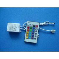 YD-24-key Infrared Controller (YD-160N-1)