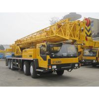 70 ton XCMG Truck Crane QY70K-I
