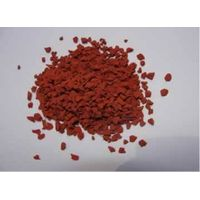 EPDM Colored  Granule for Sports Surface and Playground