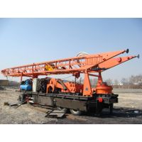 SWT-2000  Water Well Drilling Rig