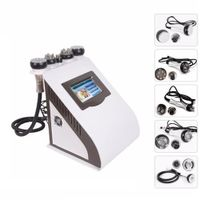 Portable ultrasonic cavitation monopolar rf slimming beauty machine thumbnail image