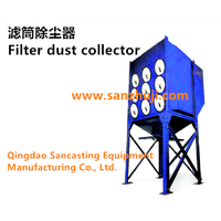 Filter dust collector thumbnail image