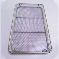 SS Cleaning Sterilized Basket thumbnail image