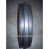 tractor tire F-2 5.00-15/5.50-16