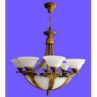 victorian chandelier lamp