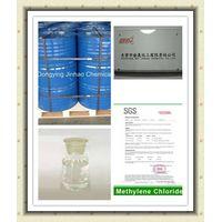 China Raw Materials of Methylene Choride