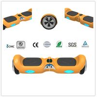 High quality two wheels electric Kid self balancing scooter smart hover board electric scooter thumbnail image