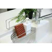 Antibacterial Sponges Scouring Pads - Scrub Sponge - Power of Copper Kitchenware Cleaning Brushes thumbnail image