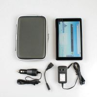 7 inch android 2.2 gps mid