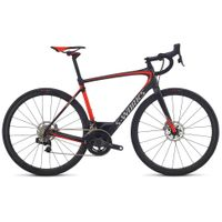 2017 SPECIALIZED S-WORKS ROUBAIX ETAP ROAD BIKE