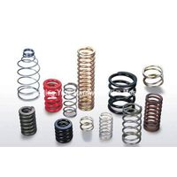 Stainless Steel Spring Wire thumbnail image