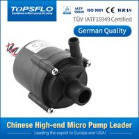 dc brushless centrifugal circulation small water pump thumbnail image