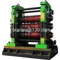 China Rolling Mill Plant thumbnail image