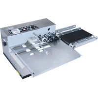 High Speed Automatic Paging Machine for Card Plastic (Hz-680)
