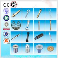 High quality Non-standard fasteners with factory price