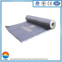 CNPW SBS APP TORCHED-APPLIED WATERPROOF MEMBRANE FILM ROLL