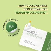 Bio Matrix Collagen Kit ultra-hydrating collagen kit thumbnail image