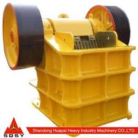 2015 hot sale professional Jaw Crusher