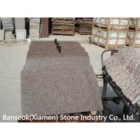China Red Granite G663 Tiles & Slabs