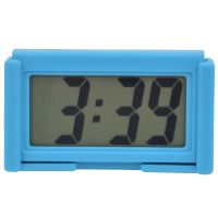 LCD Electronic Alarm Clock Wake up Light for Bedroom Home Office Use thumbnail image