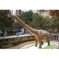 2016 New Simulation Animatroinics Dinosaur Model 15m Dinosaur