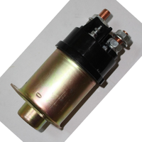 Solenoid Switch 1115595, 1115601, 1115608, 131349, ZM461, ZM7-461 for Delco Remy 42MT Starter 24V