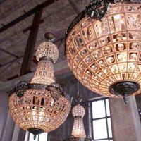 antique arabian crystal chandelier /Crystal chandelier / traditional antique chandeliers/ antique ch