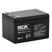 12V10Ah AGM Battery