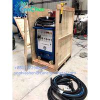 puller arc spray systems ,zinc spraying machine
