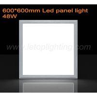 48W Led panel light