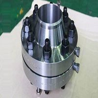 Stainless Steel Oriface Flange