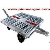 Turntable LD3 CONTAINER DOLLY  CD1.6P05