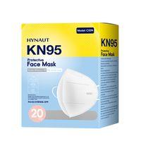 KN95 Protective Face Mask (C004, Folded) thumbnail image
