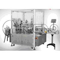 Perfume Filling And Capping Machine thumbnail image