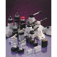 hand valve,Mechanical valve thumbnail image