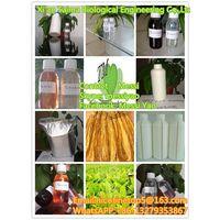Xian Taima professionally supply liquid nicotine