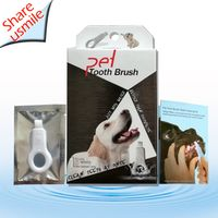 New 2019 Trending product teeth cleaning Pet products 2019 Pet Toothbrush Stick