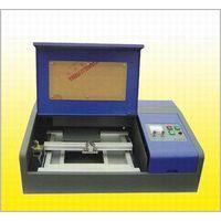 Desktop Laser Engraving Machine thumbnail image