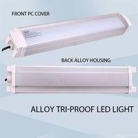 Favorites Compare New Design Aluminum Housing Tri-proof/triproof/waterproof Led 80W 100W